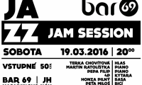 69 JAZZ JAM SESSION