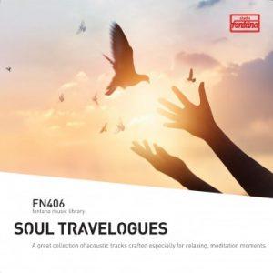 Soul Travelogues